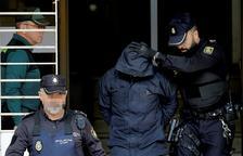 La Policía atribuye al descuartizador de Marta Calvo la muerte de otra mujer