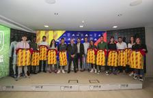 El Lleida negocia renovar por dos temporadas a Joan Oriol