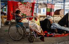 Turquia evitarà les devolucions en calent de migrants a la frontera