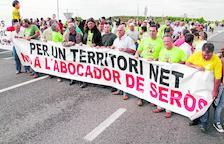 Ressusciten el projecte descartat de l'abocador industrial de Seròs