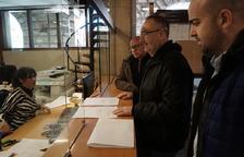 La oposición de Balaguer fuerza un pleno sobre el Àngel Guimerà