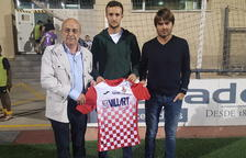 La junta del Balaguer dimitirá y un jugador aspira a asumir la presidencia