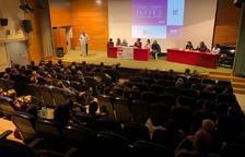 Xavier Perelló, reelegit secretari general d'UGT-FICA de Lleida