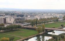 Condemnen un menor a Lleida per robar un mòbil d'una estrabada