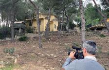 Un hombre asesina a su pareja de un disparo en la cabeza en su domicilio de València