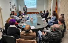El Pla d'Urgell vol reciclar el 50% dels residus municipals