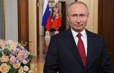 Llum verda perquè Putin perpetuï el mandat més enllà del 2024