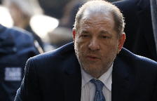 Harvey Weinstein, condenado a 23 años de prisión por violación y acto sexual criminal