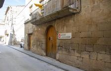 Anglesola convertirá la casa-museo de Cal Gassol en un casal para entidades