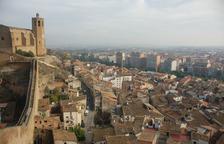 Presó per agredir el client d'un pub el dia de Nadal a Balaguer