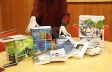Donación de publicaciones de SEGRE para personas sin hogar confinadas