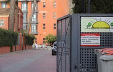 Disset morts i setanta-cinc infectats en una residència de Madrid
