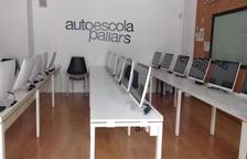 Oferta #joemquedoacasa d'Autoescola Pallars al 50%