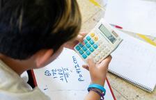 Educació ofereix orientacions als centres perquè proposin activitats a l'alumnat durant el confinament