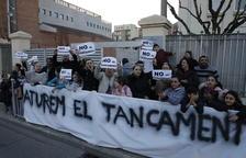 Aplazado 'sine die' el futuro del Àngel Guimerà de Balaguer