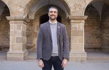 Bernat Solé será el nuevo conseller de Acción Exterior y dejará la alcaldía de Agramunt