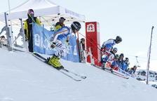 La temporada d'esquí més curta de la història