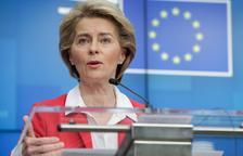 Brussel·les suspèn les regles fiscals i deixa als governs gastar més pel coronavirus