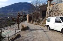 Inversió de 40.000 € al nucli de Romanins