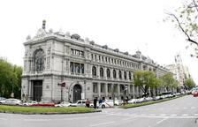Lleida sols té 290 sucursals de bancs i el degoteig de tancaments segueix