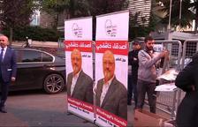 Turquia imputa vint saudites per l'assassinat del periodista Khashoggi