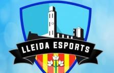 El Lleida Esportiu també juga als eSports