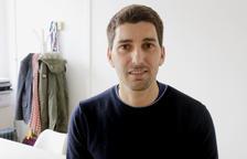 Oriol Mitjà, metge de l'Institut de Recerca Germans Trias i Pujol