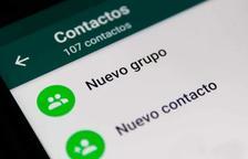 Adéu, grups de WhatsApp!