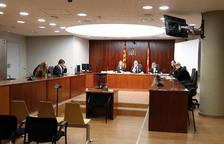 Condemna de 3 anys de presó per a la cangur que va deixar que abusessin d'una nena a Bellvís