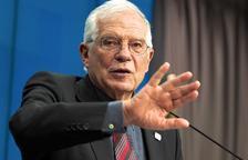 El patrimoni de Borrell va créixer en 630.000 € mentre va ser ministre