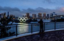 El Japó imposa l'estat d'emergència a Tòquio i no hi haurà espectadors als Jocs Olímpics