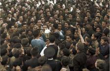 Hoy se cumplen 80 años del primer partido que el Lleida jugó en el Camp d'Esports