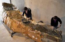 El museo de Isona cumple 25 años a la espera de ampliarse