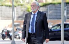 Fallece por coronavirus el exdirector general de la Policía Juan Cotino