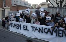 El Àngel Guimerà de Balaguer evita cerrar y abrirá al menos otro curso