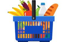 Recomanacions per anar a fer la compra d'aliments