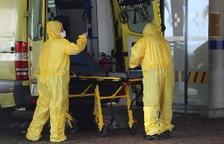 La pandèmia es dispara i suma en un sol dia 228.000 casos al món