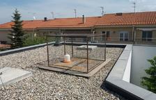 Sidamon instala nuevas jaulas para capturar palomas