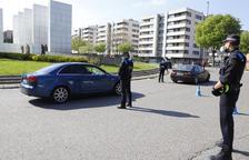Primer detingut a Lleida per conducció temerària amb un patinet elèctric