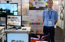 """Josep Lluís Sánchez: """"És una sort treballar en un projecte tan enriquidor com Skilbo"""""""