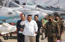 La incertidumbre sobre la salud de Kim Jong-un dispara las alarmas
