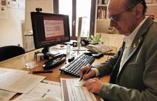L'alcalde de Lleida dóna suport a la decisió del confinar el Segrià