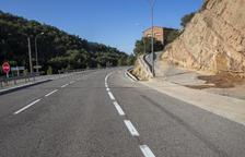 Biosca exigeix a la Generalitat instal·lar un radar a la travessia
