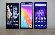 Tots els mòbils són iguals?
