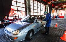 Andorra hace tests masivos a 1.500 trabajadores transfronterizos