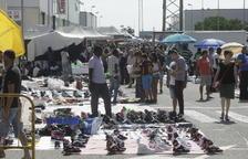 Torrefarrera reobrirà el mercat diumenge amb trenta parades