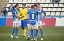 El Lleida, sin play off