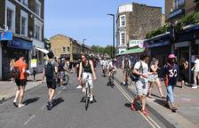 Reino Unido quiere poner en cuarentena a los turistas