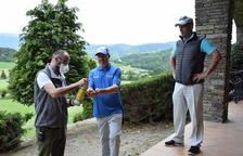 El golf se reinicia en Lleida