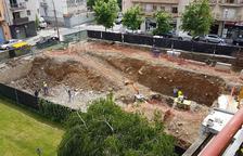 La Seu d'Urgell reactiva les obres del nou CAP dos mesos després